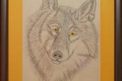 "Wolf ""Rahmen 25 cm + 31 cm"""